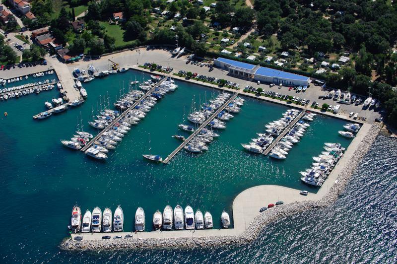 Charter Phone Service >> Marina Funtana - Funtana, Istria