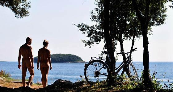 naturist nudist camp