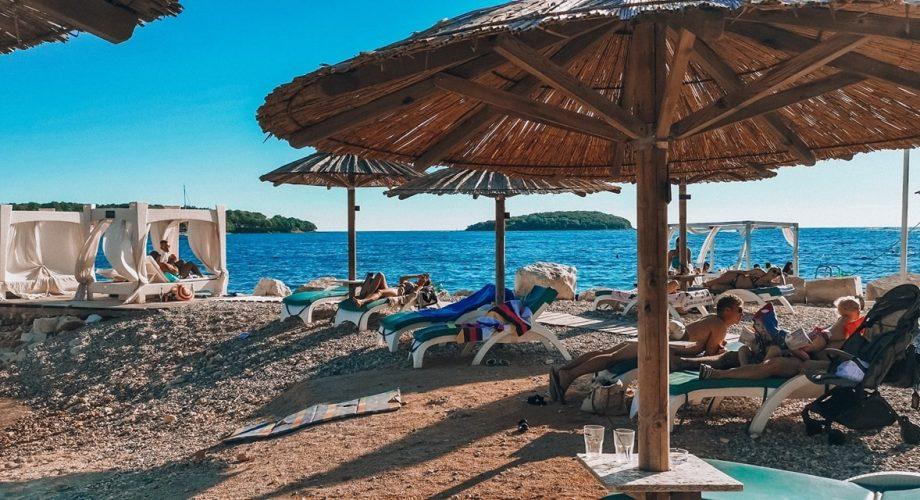 foto: Polidor Beach